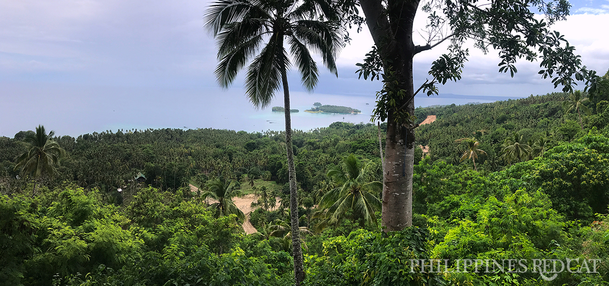 Samal Island View Point