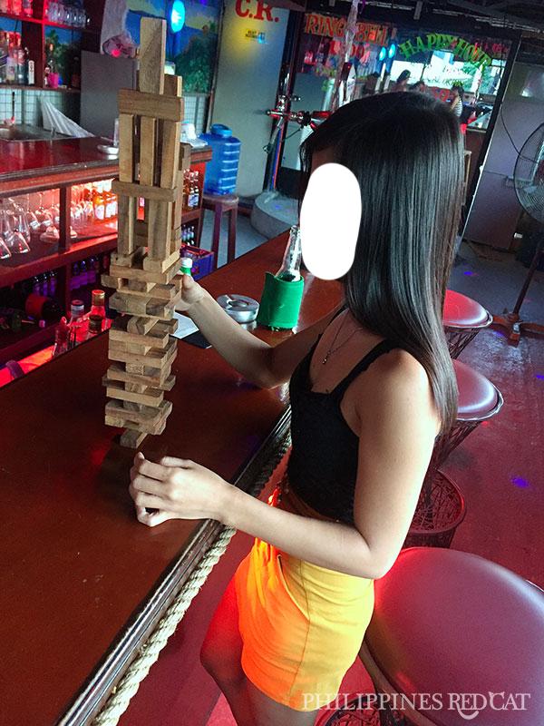 Subic Bay Girly Bar 2