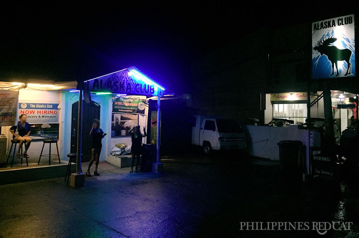Subic Bay Girly Bar 4
