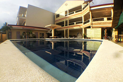 Subic Hôtel Guest Friendly