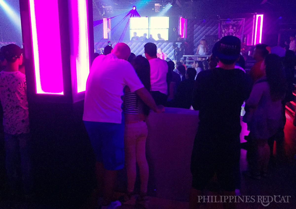 Subic Night Club