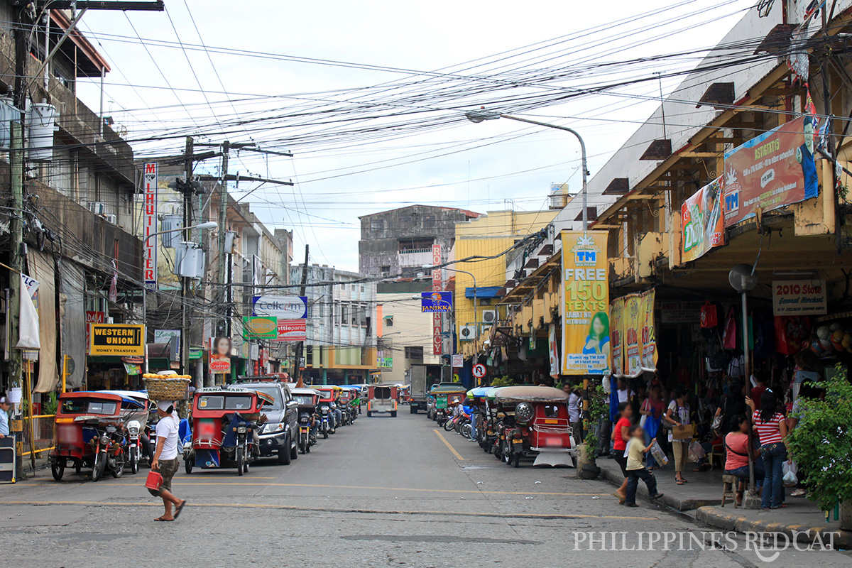 Tacloban Philippines 2